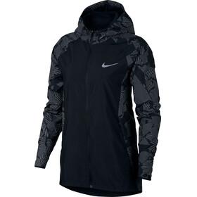 Nike Essential Flash Løbejakke Damer sort